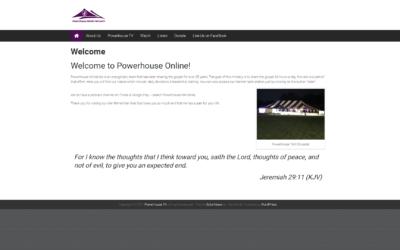 Powerhouse Online